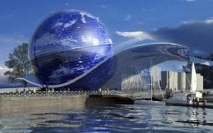 В Калининграде построят новый комплекс Музея Мирового океана ...