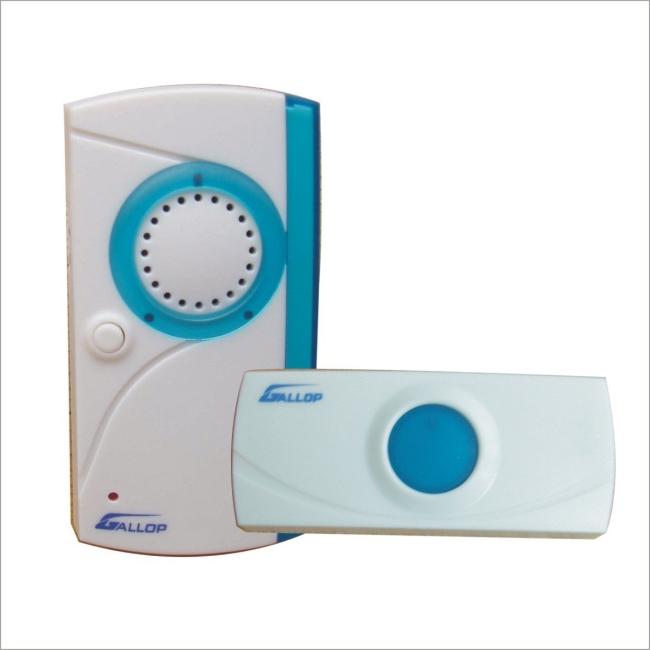 Беспроводной дверной звонок основывается на передаче сигнала посредством радиоволн, то есть фактически система...