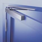 Дверной доводчик: основные функции, установка