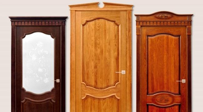 дверные наличники
