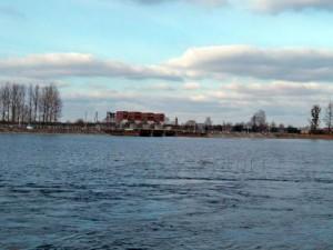 sotrudniki-lvovskoj-ryboohrany-zachistili-dobrotvorskoe-vodohranilishhe