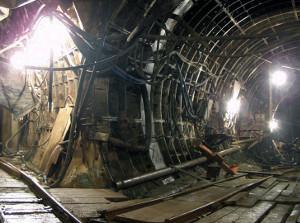 В Харькове снесут ряд домов из-за строительства метро